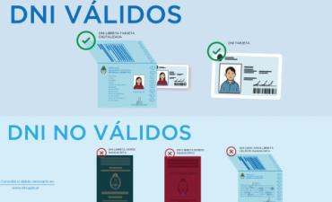 Vacaciones 2018: Documentos y requisitos para salir del país