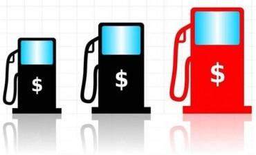 Aseguran que la reforma tributaria traerá una suba adicional de los combustibles