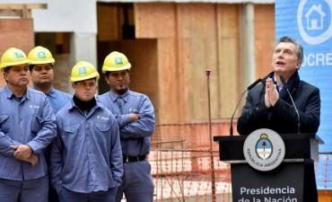 La reforma laboral de Macri empieza por Decreto de Necesidad y Urgencia