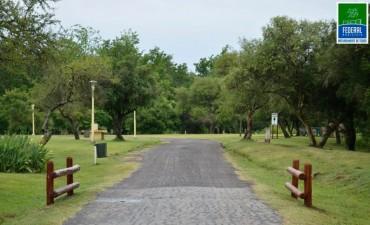 Aranceles diarios del Camping Municipal para el 43 Festival Nacional del Chamame