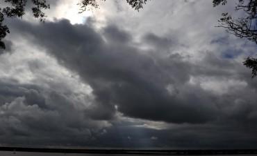 Pronostican un fin de semana con lluvias y descenso de la temperatura