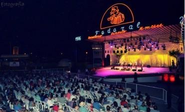Avanza la organización del Festival