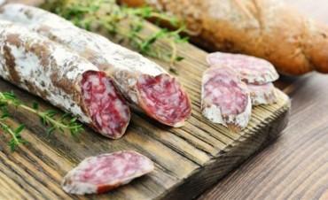 ¿Cuándo es el moho en los alimentos peligroso para la salud?
