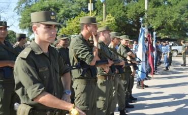 Suman más requisitos para ascensos en fuerzas de seguridad nacionales