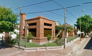 Robaron en la casa de empresario entrerriano tras maniatar al hijo de 13 años