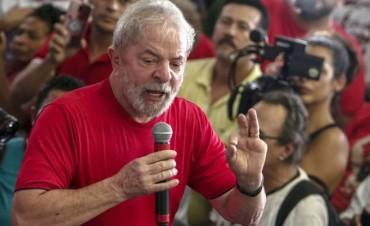 Brasil: ratifican por unanimidad condena a Lula y tambalea su candidatura a presidente
