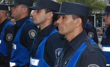 Esta abierta la inscripción para Agentes de Policías Masculinos