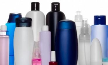 Alertan sobre productos químicos usados en cosméticos