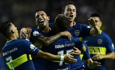 Así quedó la tabla de la Superliga: Boca es líder y le sacó 18 puntos a River