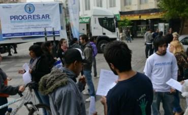 Nuevo DNU de Macri modificaría el Programa Progresar