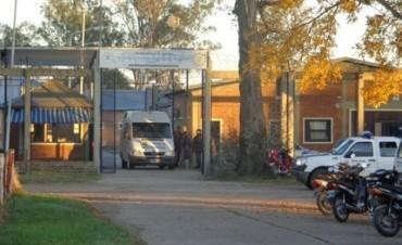 Clausuraron un sector de la cárcel de Federal por sus condiciones inadecuadas