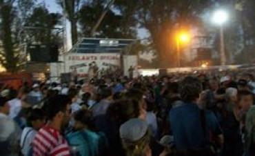CONFIRMADO: La Bailanta se hace en cancha Unión