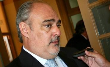 El gobernador Colombi de Corrientes visitaría Federal en la próxima edición del Festival