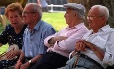 Los jubilados entrerrianos recibirán 600 pesos en dos cuotas