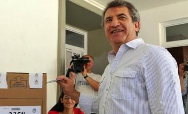 Sergio Urribarri quiere ser candidato a PRESIDENTE