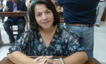 La Concejal Maldonado también cuestiona la designación de Sonia Buttazzoni
