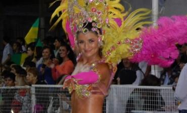 Sexta noche de carnavales en Santa Elena