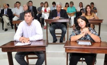 Proyectos presentados  por el bloque de Concejales Justicialistas (FpV.) y que esperan tratamiento en este año