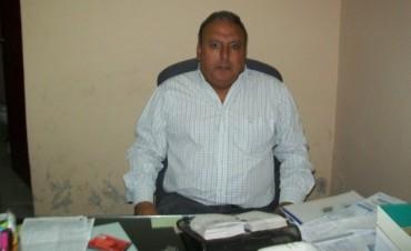 José Mandil asume como Defensor de Pobres y Menores de la ciudad