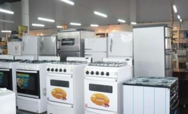 El gobierno nacional lanzaría un plan canje para electrodomésticos