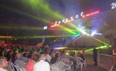 Resultado de la encuesta realizada a los turistas en el Festival del Chamamé