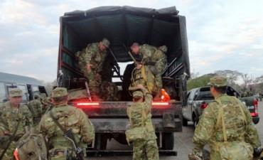 Investigan si hay Ñoquis en las Fuerzas Armadas