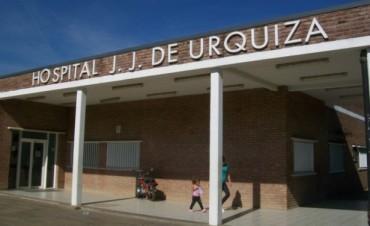 LA PRIMICIA DE LA CIEN: Miguel Nieves continúa como Director del Hospital Urquiza