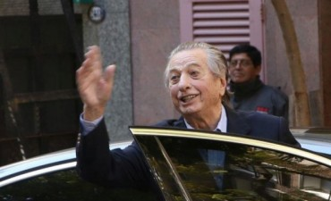 Panamá Papers: piden investigar a Franco Macri por presunto lavado de dinero