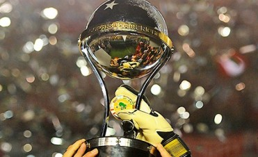 Se sorteó la Copa Sudamericana 2017: los rivales de los equipos argentinos