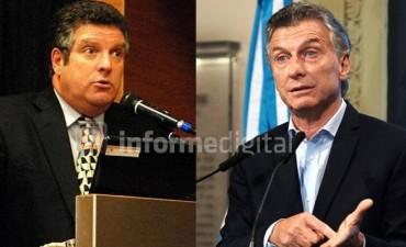 Conflicto por la FM de LT14: rechazo radical a la medida de Macri