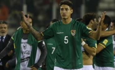 FIFA confirmó la sanción contra Bolivia y Argentina se queda en la zona de repechajes