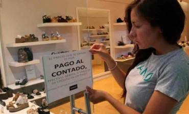 Precios Transparentes: 80% de comercios no sabe cómo aplicarlo