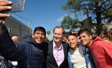 Entre Ríos invierte casi $113M en becas para 55.000 estudiantes