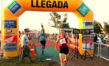 Enrique Costa gano la Maratón Internacional del Chamame en Federal