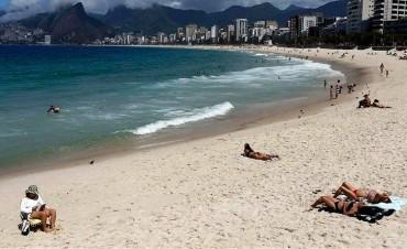 Advierten por contaminación en playas de Brasil: Varias son muy conocidas