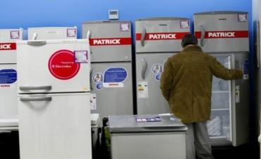 El Banco Nación lanza 36 cuotas para compra de electrodomésticos