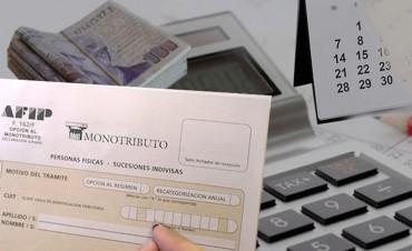 Recategorizarán de oficio a monotributistas que gasten más de lo que facturen