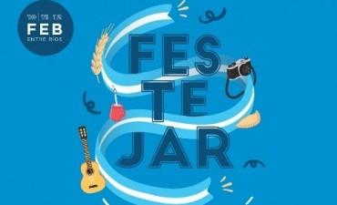 EL FESTIVAL DE FEDERAL DENTRO DEL PROGRAMA FESTEJAR