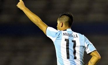 Sudamericano Sub 20: Argentina rescató un agónico empate y sigue con chances