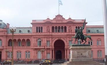 El Gobierno tratará este martes el proyecto para nueva Ley de Coparticipación