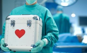 Entre Ríos, la tercera provincia en la que más se donan órganos y tejidos