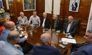 Gobierno y AFA acuerdan fin del Fútbol Para Todos por $ 530 millones