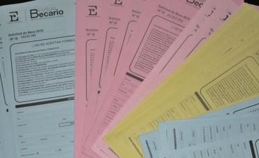 Aumentarán los montos de las becas estudiantiles provinciales