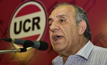 """La UCR amenaza con """"romper"""" con el PRO en Entre Ríos"""