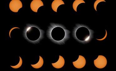 Histórico Eclipse Solar 2017: Dónde, cuándo y cómo verlo