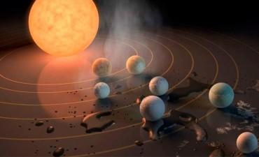 Claves y secretos de los Siete planetas hallados que son similares a la Tierra