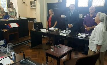 Caso Alfonzo: Pelloni ratificó sus dichos ante la Justicia e involucró políticos