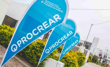 ProCreAr: Actualizarán el monto de las tasaciones de las propiedades