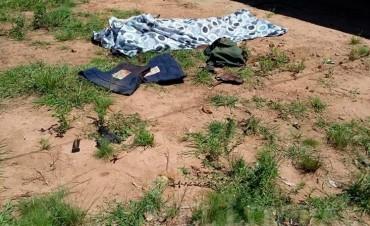 Muertes de comisario y delincuente que asolaba Entre Ríos: Cómo fue el tiroteo