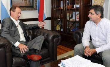 La provincia invertirá en gas natural y en obras de energía eléctrica